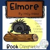 Elmore No Prep Book Companion