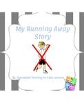 Eloping (Running away) Social Story for School #sped #BTSBONUS