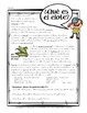 Elote: Readings and #authres in Spanish for Spanish 1+