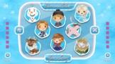 Elsa and Olaf Game Quiz