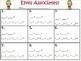 Elves Associates!! (Associative & Distributive Property of Multiplication)