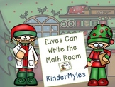 Elves Can Write the Math Room (and Games, too!)