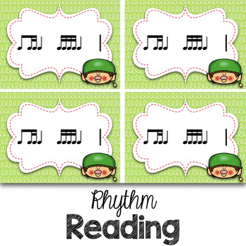 Elves Emoji Wars PRINTABLE Flashcards {Tadimi Titika Titiri}