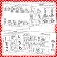 Elves Preschool Packet