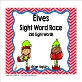 Elves Sight Word Race