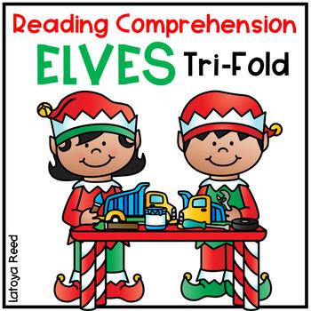 Elves Tri-Fold