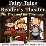 Elves and the Shoemaker: Readers' Theater for Grades 1 and 2
