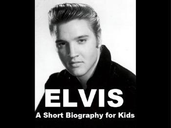 Elvis Presley Powerpoint