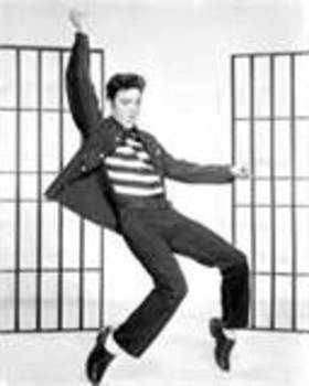 Elvis Song for Teachers or Students to Sing
