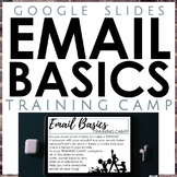 Email Basics Training Camp for Distance or In-class Learning