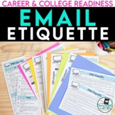 Email Etiquette: How to Write an Email to Teachers PowerPo