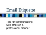 Email Etiquette: Improving Communication