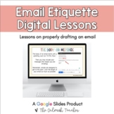Email Etiquette Lesson (& How to Write an Email)