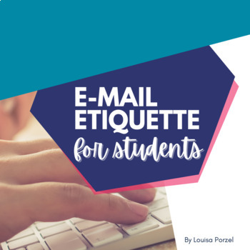 Email Etiquette for Students