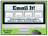 Email It! (Email Templates for Writing)