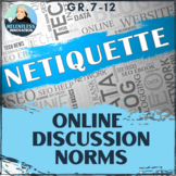 Email Netiquette WebQuest Assignment