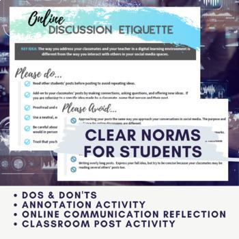 Email Netiquette WebQuest Assignment
