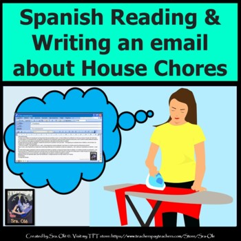 Email Response: House Chores, family rules, and values, etc
