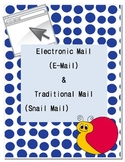 Email versus Letter- a media lesson about electronic mail and snail mail