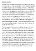 Emancipation Proclamation Handout