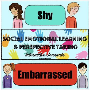 Embarrassed & Shy