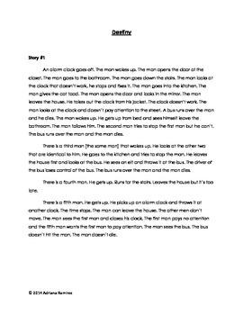 Embedded Reading + Movie Talk Destiny ELL