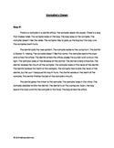 Embedded Reading + Movie Talk Vampire's Crown ELL