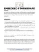 Form: Embedded Storyboard