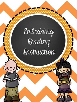 Embedding Daily Reading Instruction
