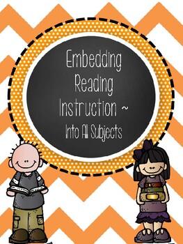Embedding Daily Reading Instruction