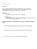 Embedding Quotes Handout