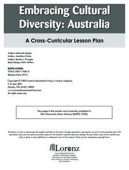 Embracing Cultural Diversity: Australia