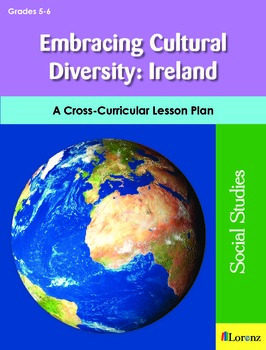 Embracing Cultural Diversity: Ireland