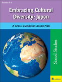 Embracing Cultural Diversity: Japan