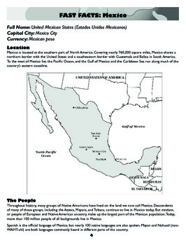 Embracing Cultural Diversity: Mexico