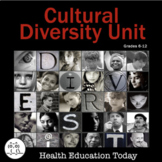 """2-Week """"Cultural Diversity"""" and """"Celebrating My Ethnic Heritage"""" Unit"""