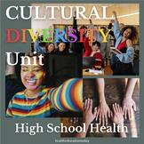 Cultural Diversity Unit: Identity, Racism, + Social Justic