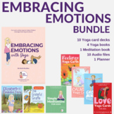 Embracing Emotions with Yoga Bundle