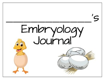Embryology Information and Journal