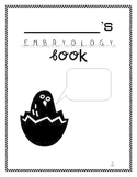 Embryology Unit Record Book