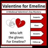 Valentine for Emeline