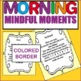MINDFULNESS FOR CREATING A CALM AND KIND CLASSROOM