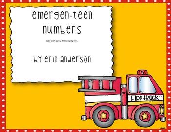 Emergen-teen Numbers