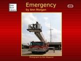 Emergency 9-1-1 by Ann Morgan, Starting Gate   ESOL, fire safety