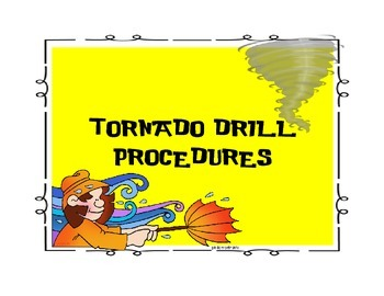 Emergency Drill Covers