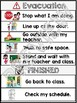 Emergency Drill Visual Schedules {GROWING RESOURCE}