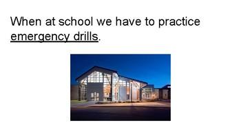 Emergency Drills Lesson
