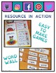 Emergency Drills: Stories, I Can Statements, Folder Games, and Word Cards