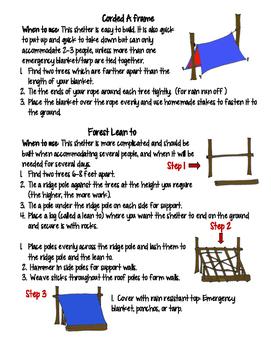 Emergency Preparedness Survival Handbook