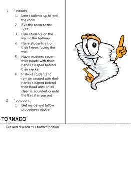 Emergency Procedures Flipbook